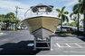 Thumbnail 2 for Used 2002 Angler 204 CC Center Console boat for sale in West Palm Beach, FL