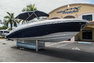 Thumbnail 1 for New 2016 Hurricane SunDeck SD 2690 OB boat for sale in Miami, FL
