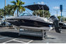 Thumbnail 4 for New 2016 Hurricane SunDeck SD 2200 OB boat for sale in West Palm Beach, FL