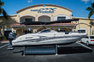 Thumbnail 0 for Used 2006 Hurricane SunDeck SD 237 OB boat for sale in West Palm Beach, FL