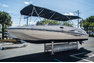 Thumbnail 3 for Used 2006 Hurricane SunDeck SD 237 OB boat for sale in West Palm Beach, FL