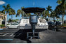 Thumbnail 6 for Used 2006 Hurricane SunDeck SD 237 OB boat for sale in West Palm Beach, FL