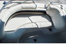 Thumbnail 16 for Used 2006 Hurricane SunDeck SD 237 OB boat for sale in West Palm Beach, FL