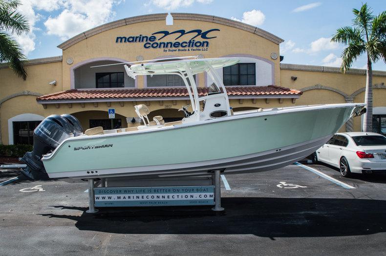 New 2016 Sportsman Heritage 251 Center Console boat for sale in Miami, FL