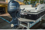 Thumbnail 8 for New 2016 Hurricane SunDeck SD 187 OB boat for sale in Vero Beach, FL
