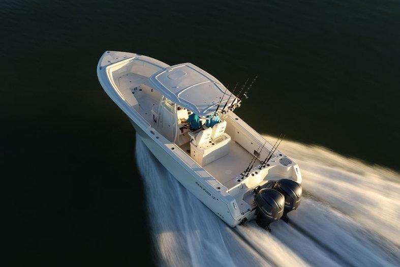 New 2016 Sailfish 320 CC Center Console boat for sale in Miami, FL