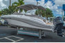 Thumbnail 14 for New 2016 Hurricane SunDeck SD 2690 OB boat for sale in West Palm Beach, FL