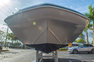 Thumbnail 3 for Used 2001 Hurricane SunDeck SD 237 OB boat for sale in Vero Beach, FL