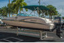 Thumbnail 6 for Used 2001 Hurricane SunDeck SD 237 OB boat for sale in Vero Beach, FL