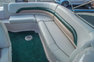 Thumbnail 19 for Used 2001 Hurricane SunDeck SD 237 OB boat for sale in Vero Beach, FL
