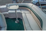 Thumbnail 20 for Used 2001 Hurricane SunDeck SD 237 OB boat for sale in Vero Beach, FL