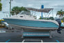 Thumbnail 4 for Used 2004 Cobia 210 WAC Walkaround boat for sale in West Palm Beach, FL