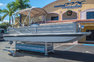 Thumbnail 1 for New 2016 Hurricane FunDeck FD 226 OB boat for sale in Vero Beach, FL