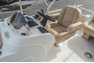 Thumbnail 27 for New 2016 Hurricane FunDeck FD 226 OB boat for sale in Vero Beach, FL