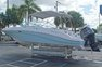 Thumbnail 6 for New 2016 Hurricane SunDeck SD 2690 OB boat for sale in Miami, FL