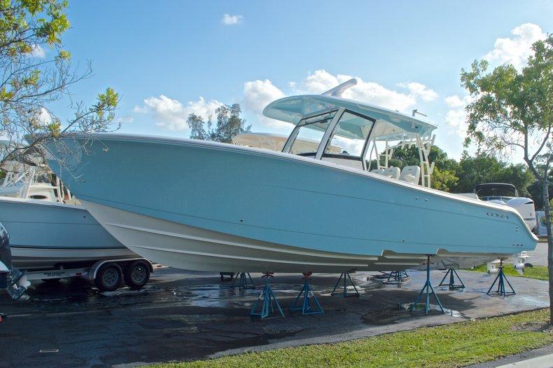 New 2016 Cobia 344 Center Console boat for sale in Vero Beach, FL