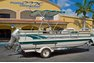 Thumbnail 7 for Used 1997 Hurricane Fun Deck 196LC boat for sale in West Palm Beach, FL