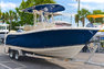 Thumbnail 3 for New 2013 Cobia 217 Center Console boat for sale in West Palm Beach, FL