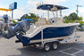 Thumbnail 4 for New 2013 Cobia 217 Center Console boat for sale in West Palm Beach, FL