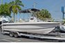 Thumbnail 5 for Used 2005 Twin Vee 26 CC Center Console boat for sale in West Palm Beach, FL