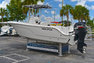 Thumbnail 6 for Used 2007 Sea Fox 236 Center Console boat for sale in West Palm Beach, FL