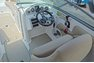 Thumbnail 40 for Used 2015 Hurricane SunDeck SD 2400 OB boat for sale in West Palm Beach, FL
