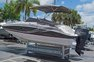 Thumbnail 18 for Used 2015 Hurricane SunDeck SD 2400 OB boat for sale in West Palm Beach, FL
