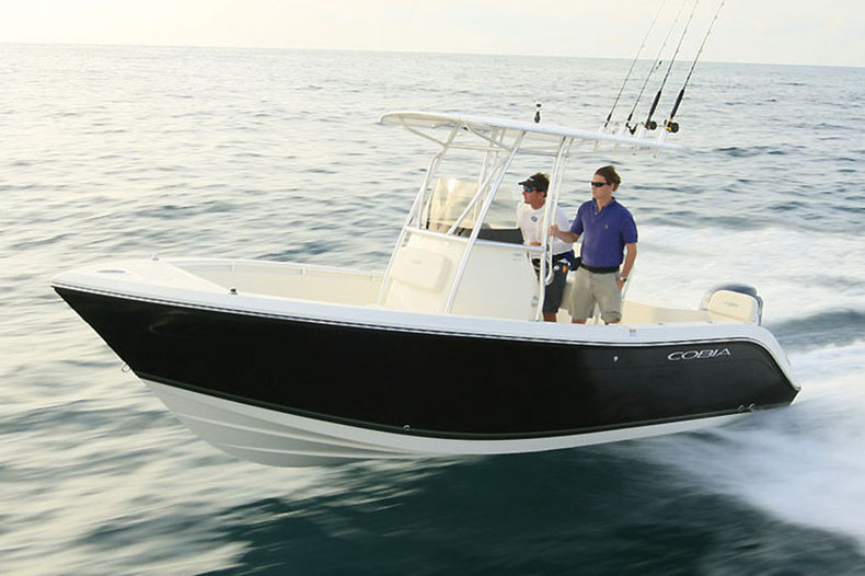 New 2013 Cobia 217 Center Console boat for sale in West Palm Beach, FL