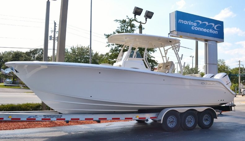 New 2016 Cobia 296 Center Console boat for sale in Miami, FL