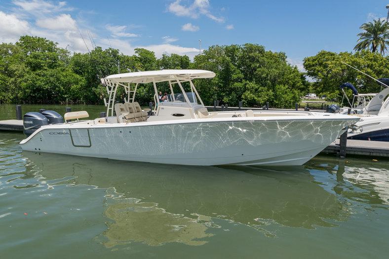 New 2017 Cobia 344 Center Console boat for sale in Miami, FL