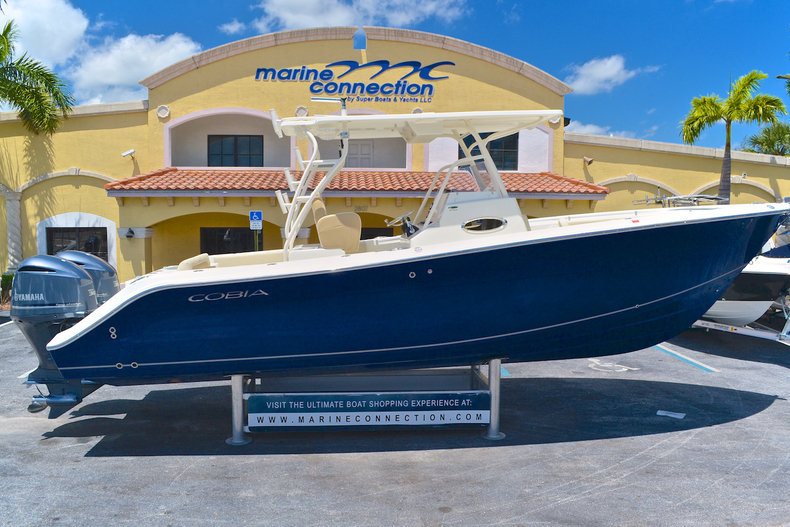 New 2013 Cobia 296 Center Console boat for sale in West Palm Beach, FL