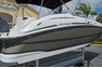Thumbnail 9 for New 2017 Hurricane SunDeck SD 2400 OB boat for sale in West Palm Beach, FL