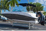 Thumbnail 5 for New 2017 Hurricane SunDeck SD 2400 OB boat for sale in West Palm Beach, FL