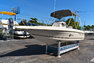 Thumbnail 4 for Used 2003 Aquasport 190 Osprey CC boat for sale in West Palm Beach, FL