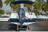 Thumbnail 6 for New 2017 Hurricane SunDeck Sport SS 211 OB boat for sale in Vero Beach, FL
