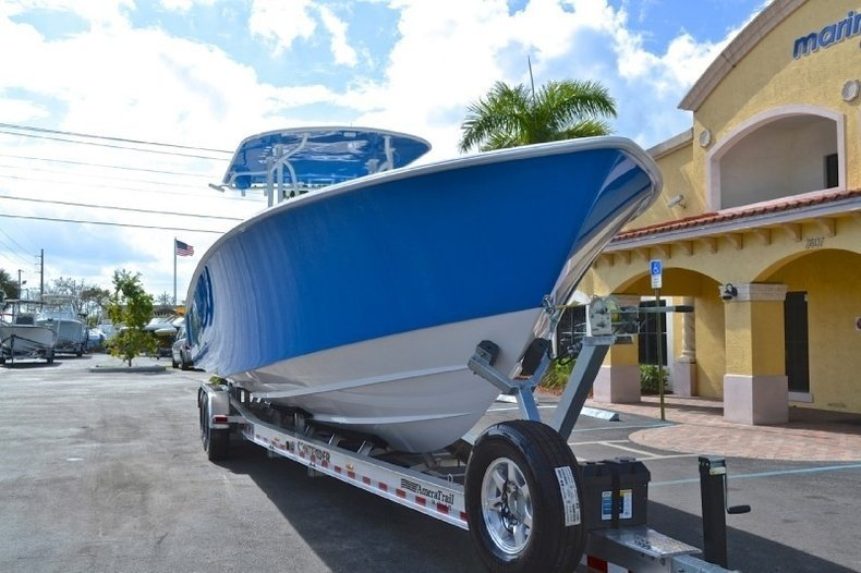 Image 2 for 2013 Contender 39 ST Step Hull in West Palm Beach, FL