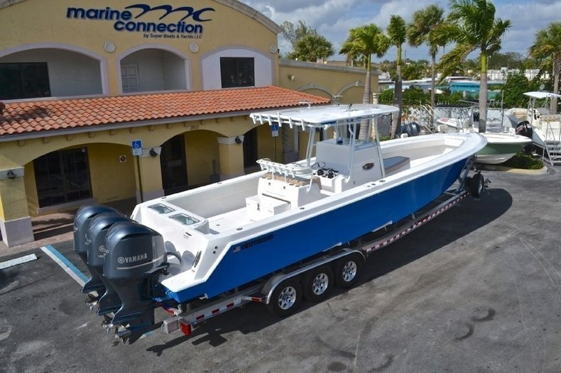 Image 117 for 2013 Contender 39 ST Step Hull in West Palm Beach, FL