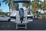 Thumbnail 6 for New 2017 Hurricane 220 SunDeck Sport OB boat for sale in West Palm Beach, FL