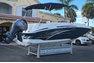 Thumbnail 7 for New 2017 Hurricane 220 SunDeck Sport OB boat for sale in West Palm Beach, FL