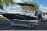 Thumbnail 5 for New 2017 Hurricane 220 SunDeck Sport OB boat for sale in West Palm Beach, FL