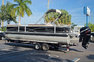 Thumbnail 6 for Used 2014 Regency Party Barge 254 XP3 boat for sale in West Palm Beach, FL