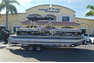 Thumbnail 1 for Used 2014 Regency Party Barge 254 XP3 boat for sale in West Palm Beach, FL