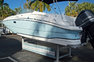 Thumbnail 6 for New 2017 Hurricane SunDeck SD 2400 OB boat for sale in Miami, FL