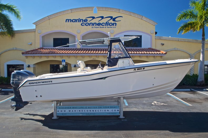 Used 2007 Grady-White 273 Chase boat for sale in West Palm Beach, FL