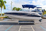 Thumbnail 4 for Used 2013 Hurricane SunDeck SD 2400 OB boat for sale in West Palm Beach, FL