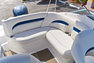 Thumbnail 28 for Used 2013 Hurricane SunDeck SD 2400 OB boat for sale in West Palm Beach, FL