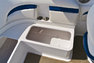 Thumbnail 33 for Used 2013 Hurricane SunDeck SD 2400 OB boat for sale in West Palm Beach, FL