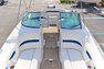 Thumbnail 69 for Used 2013 Hurricane SunDeck SD 2400 OB boat for sale in West Palm Beach, FL