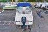 Thumbnail 85 for Used 2013 Hurricane SunDeck SD 2400 OB boat for sale in West Palm Beach, FL