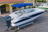 Thumbnail 86 for Used 2013 Hurricane SunDeck SD 2400 OB boat for sale in West Palm Beach, FL